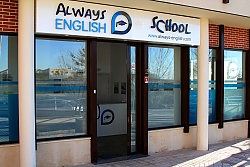 Academia de Inglés en Segovia Always English